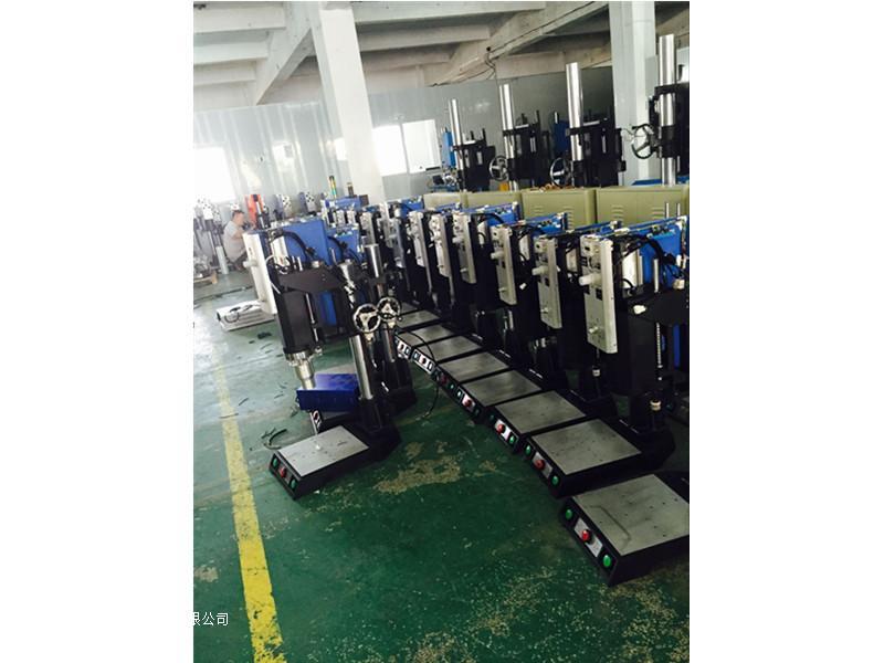 佛山超声波塑焊机制造商