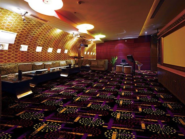 周到的KTV地毯清洗-放心的软装清洁重庆市哪里有