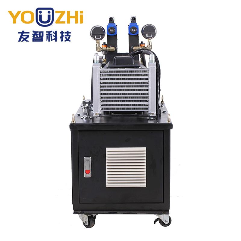 节能省电液压站_宁波液压系统_厂家定制液压站