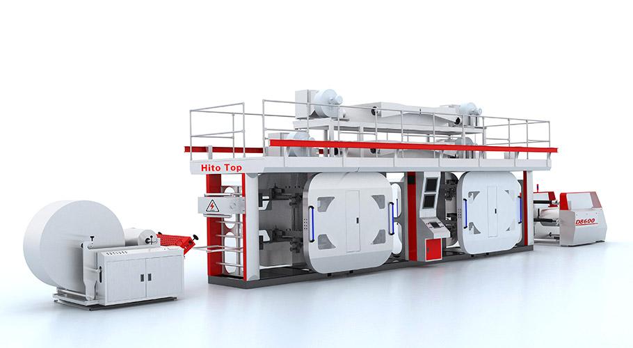 质量好的卫星式柔版印刷机出售_柔性版印刷机