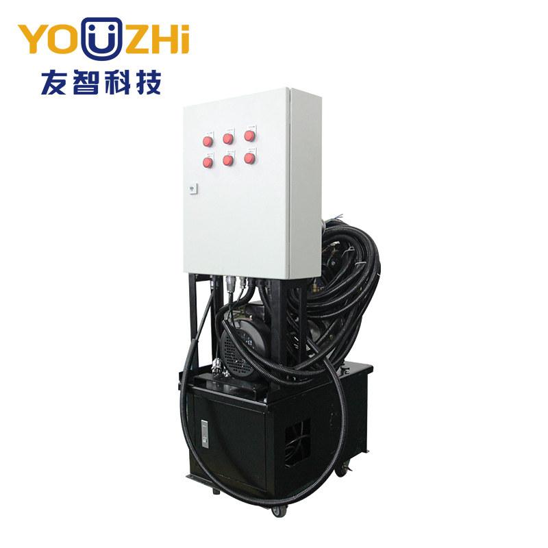 液压节能系统_小型节能液压站_宁波高效节能液压站