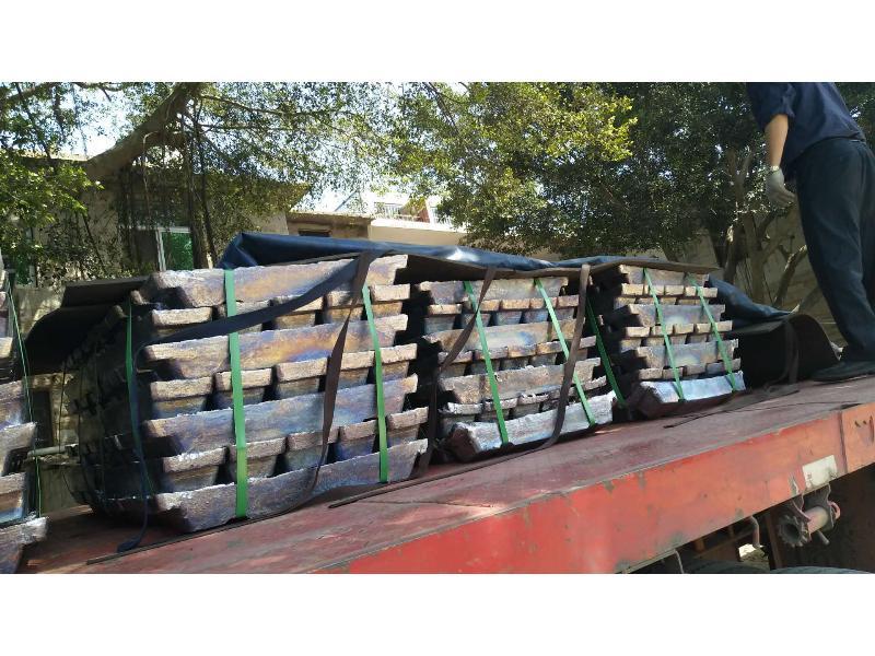 福建铅锭供应商|福建铅锭供应