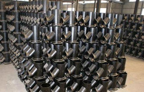 北京铸铁管供应商-北京铸铁管出售
