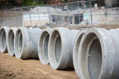 吐鲁番排水管生产厂家 【荐】价格合理的新疆排水管_厂家直销