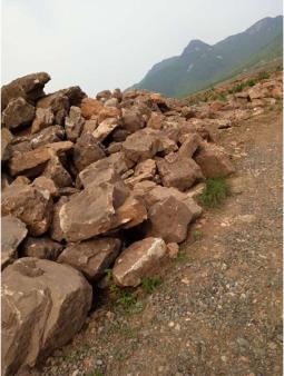 風景石價格|在哪里能買到口碑好的風景石