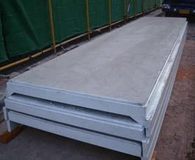 义能高新水泥制品耐用的新疆屋面板供应 乌鲁木齐屋面板厂家直销