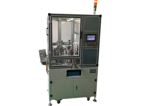 宁波自动螺丝机_宁波自动组装设备_o型圈自动组装设备