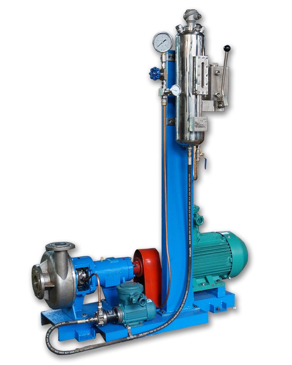 山東油漆泵-優良海德爾泵廠家當屬海德爾泵業