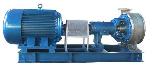 海德尔泵业-海德尔泵制造商-化工排污泵