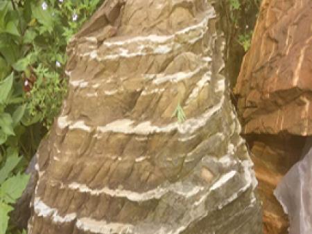 辽阳园林风景石与人们的羁绊