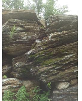 鞍山千层岩-辽阳地区有品质的千层岩