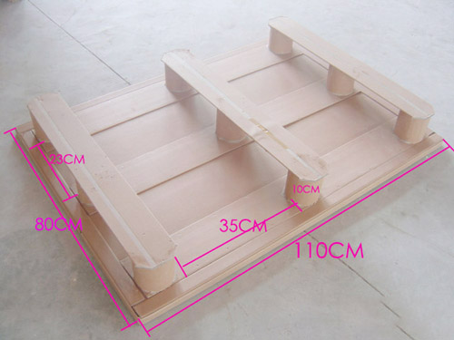 东莞环保木卡板厂家 广东品质优良的卡板厂家