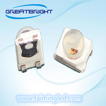 广东耐用的3528带透镜LED灯珠供销_贴片LED灯珠型号大全