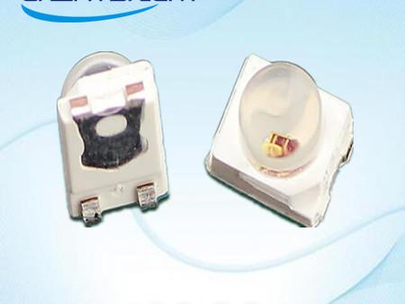 3528带透镜LED灯珠有哪些品牌-选择台湾台铭光电