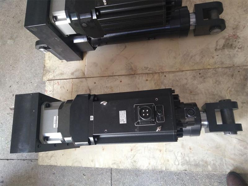 江蘇伺服電動缸生產廠家-蘇州好用的電動缸-廠家直銷