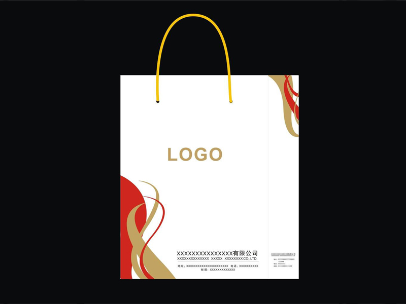 惠州环保手提袋定做厂家