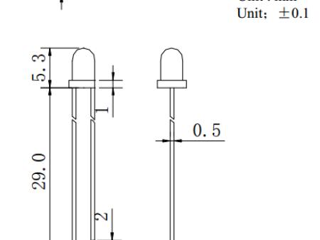 台湾台铭光电性价比高的F3红外线发射管灯珠_你的理想选择,具有价值的F3红外线发射管灯珠