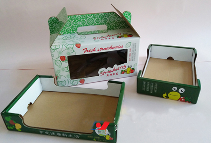 优良烟台彩色瓦楞盒供应商推荐|供应烟台彩色瓦楞盒