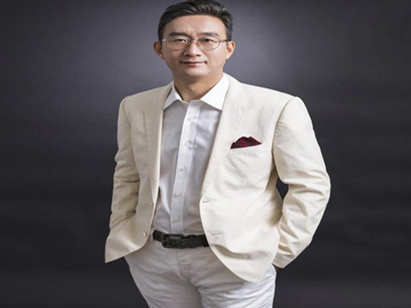 魔脑汇/品牌营销策划推荐/移动互联网理论奠基人/华红兵