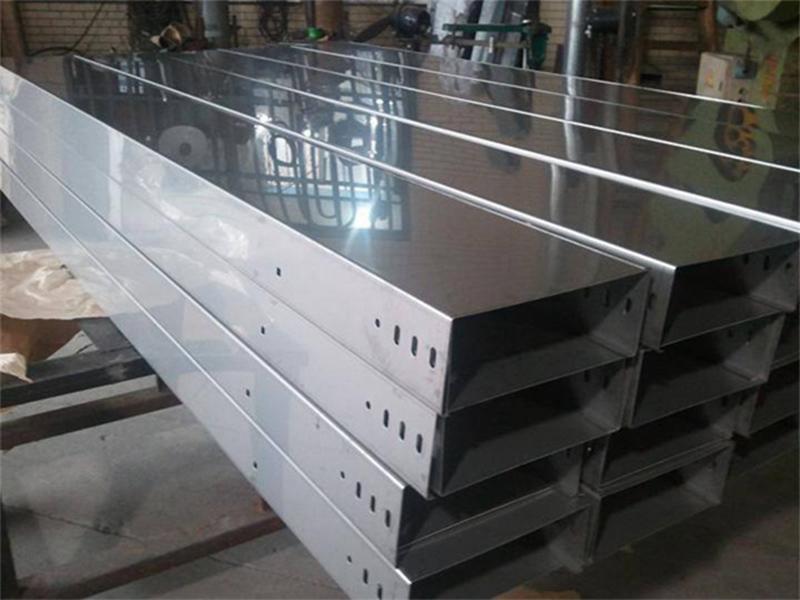 电缆桥架厂家|要买销量好的不锈钢电缆桥架就来文安县巨拓