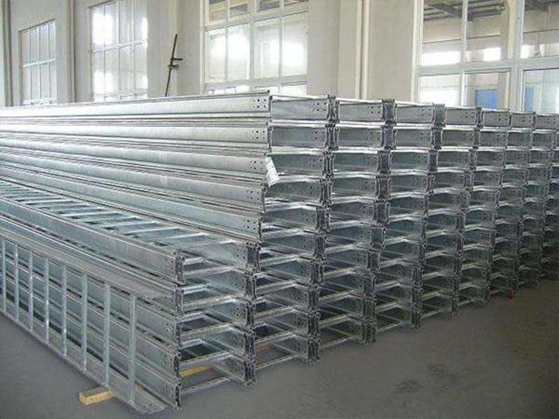 大跨距电缆桥架厂家直销-买大跨距电缆桥架就来文安县巨拓