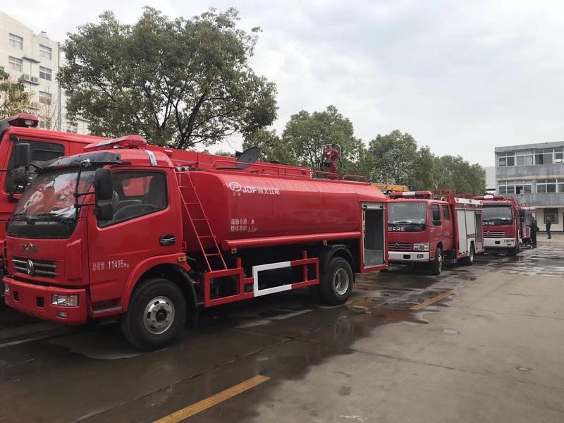 湖北龙剑汽车装备供应可靠的消防车服务项目  |救火车租赁