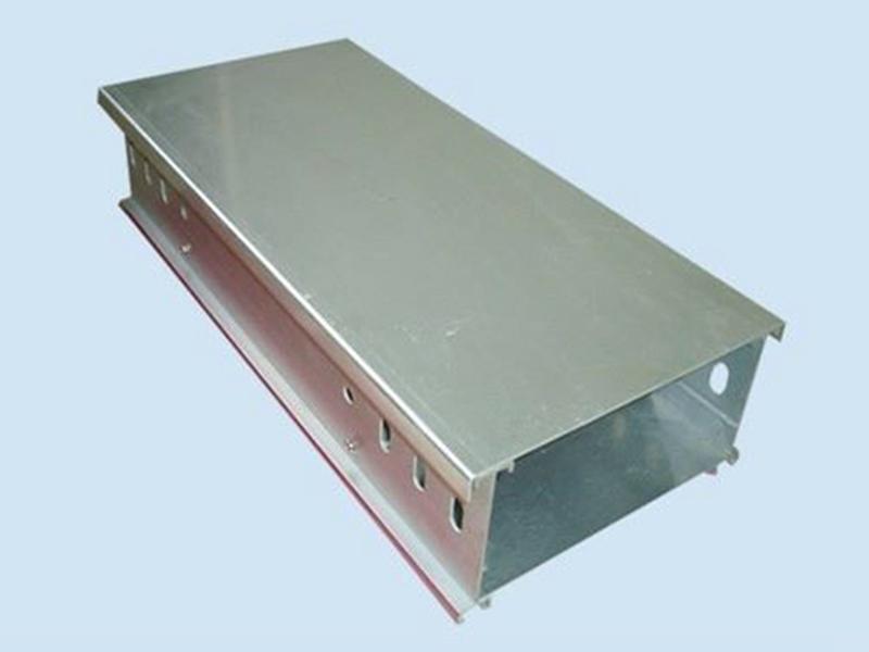 镀锌电缆桥架-优良铝合金电缆桥架推荐