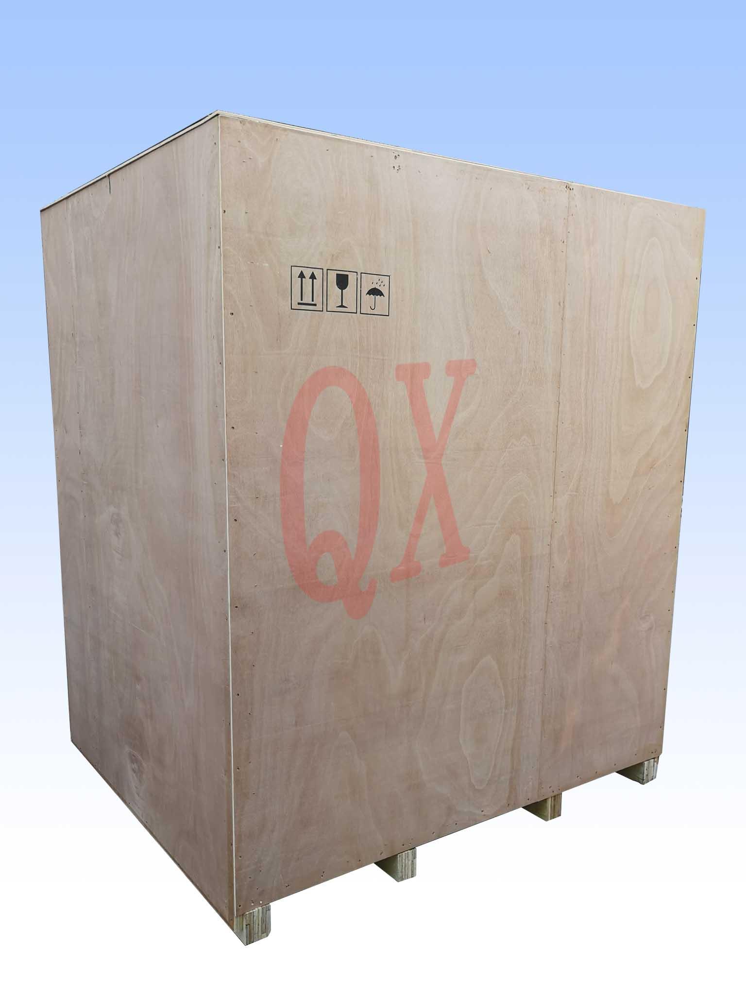 出口胶合板木箱