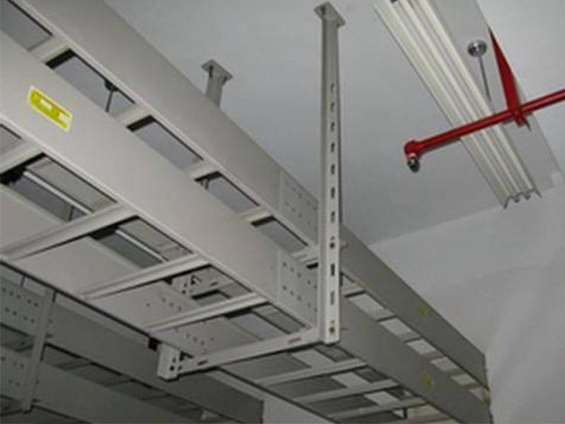 河北电缆桥架厂-廊坊梯式电缆桥架价格行情