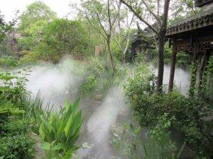 车间高压微雾多少钱-沧州哪里有好的高压微雾除尘系统