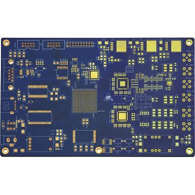 新疆直销超精密HDI线路板|买合格的超厚工艺线路板,就选华严精密