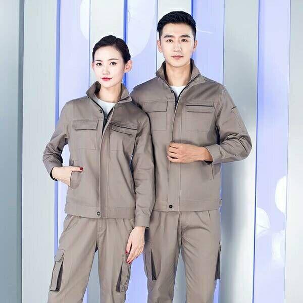 工裝供應商哪家好-工裝定制-洛陽服裝定制廠家