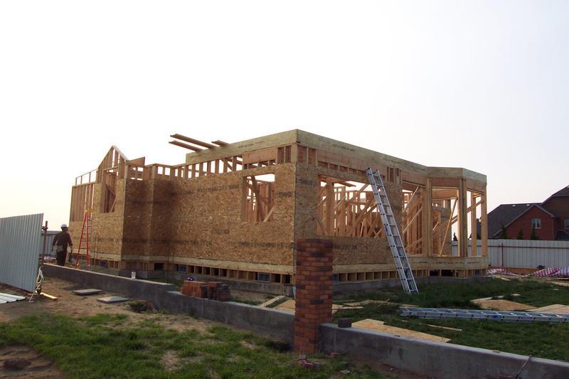 口碑好的防腐木屋專業報價,珠海純木構木屋
