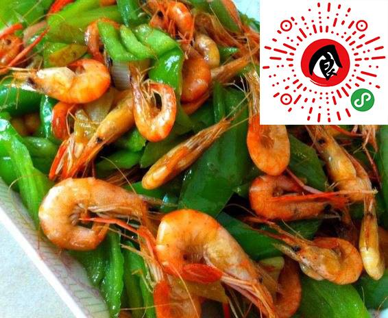 可口的青椒河蝦|淮南劃算的青椒河蝦哪里買