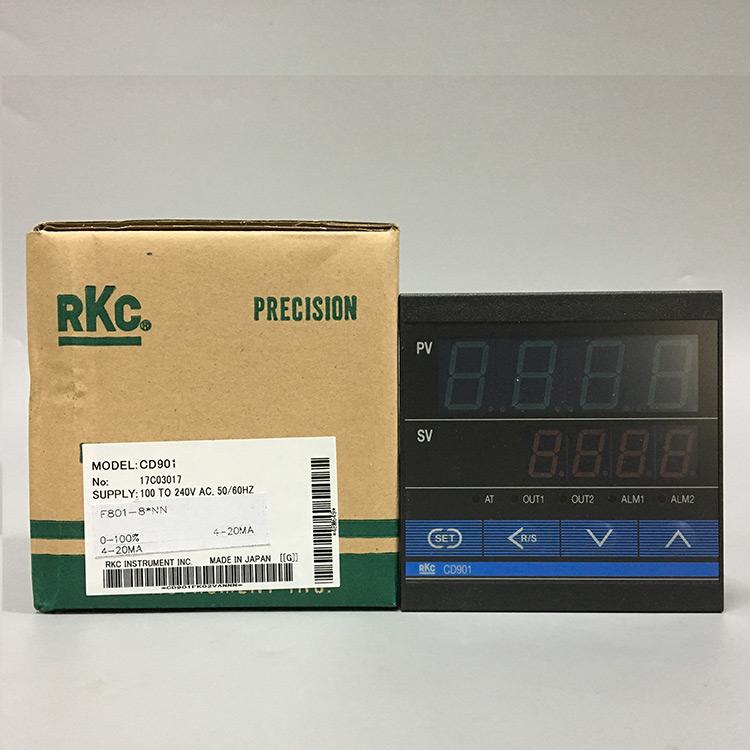 温度控制表CH402-供应东莞性价比高的rkc温控器