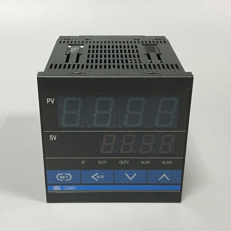 温控器CD401-东莞哪里有供应新品rkc温控器