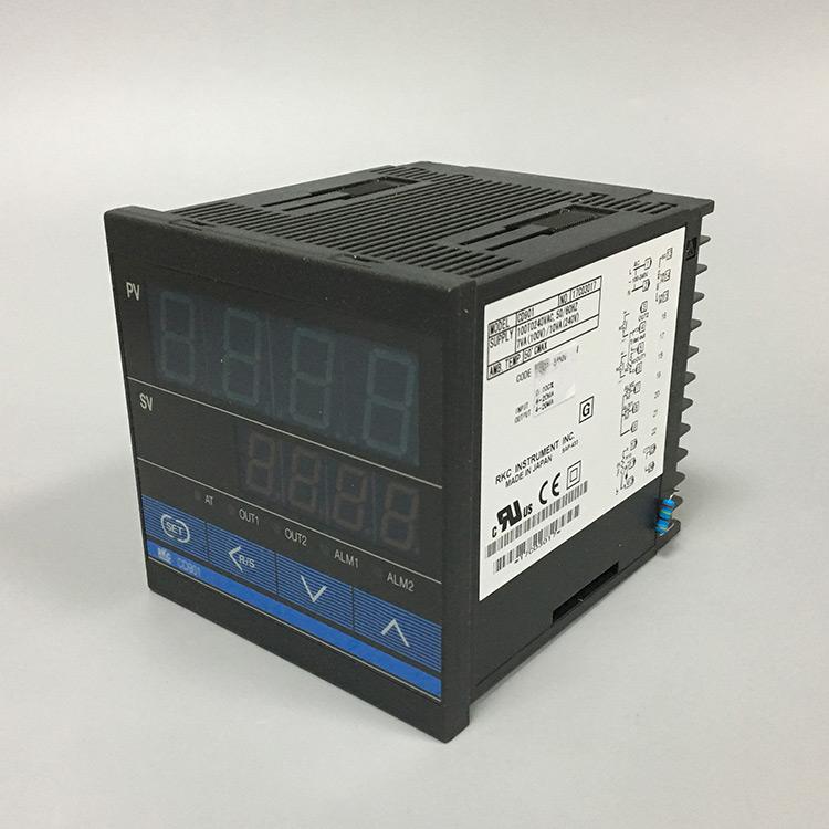 rkc温控器供应商 供应联硕机电好用的rkc温控器