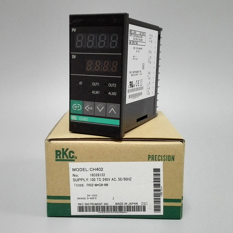 rkc温控器代理商|怎么买具有口碑的rkc温控器呢