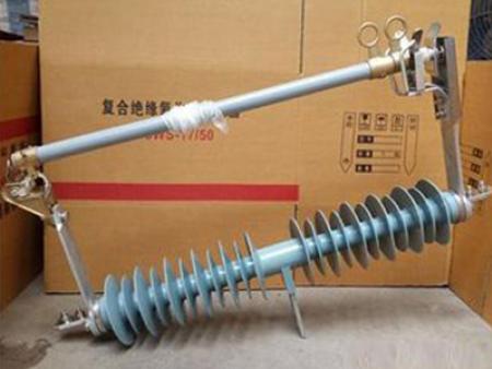 想买优良的跌落式熔断器就选择恒安顺电力设备|跌落式熔断器多少钱