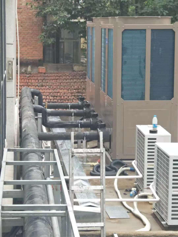 恒之丰能源提供的空气能热水机售后维修服务品质好|空气能不制热