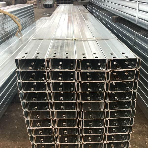 精湛的彩钢瓦 钢雨棚认准南京绿野建设集团
