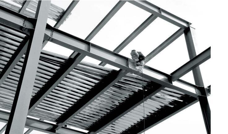 南京绿野建设集团有限公司钢结构分公司凭借着长远的目光,大力投入