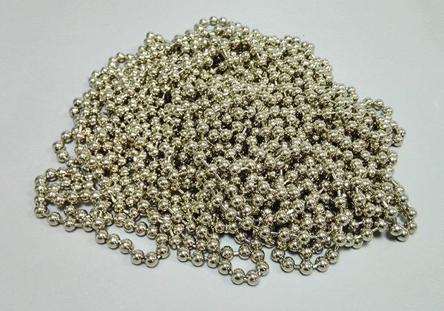 火花机珠链供应厂家_联硕机电提供销量好的珠链