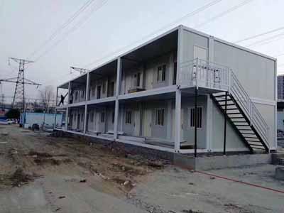 大量出售超值的天水集装箱房_兰州集装箱房厂家