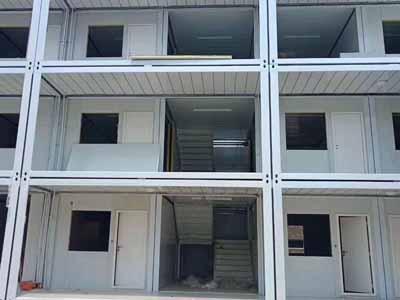 甘肃集装箱房-哪儿有卖实用的天水集装箱房
