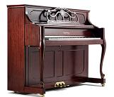 優質的鋼琴價格,呼和浩特知名樂博鋼琴廠推薦