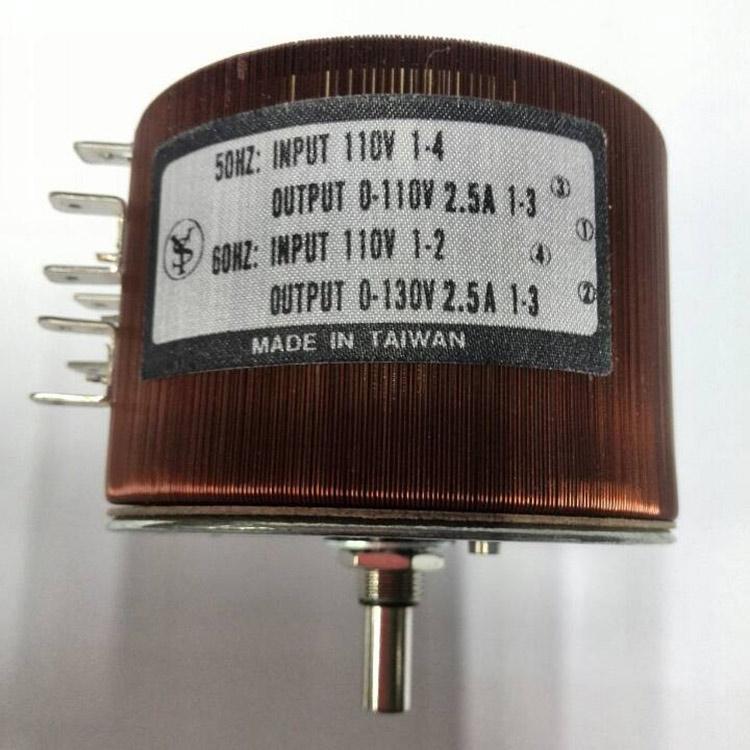 买好用的调压器,就选联硕机电-自藕调压器供应