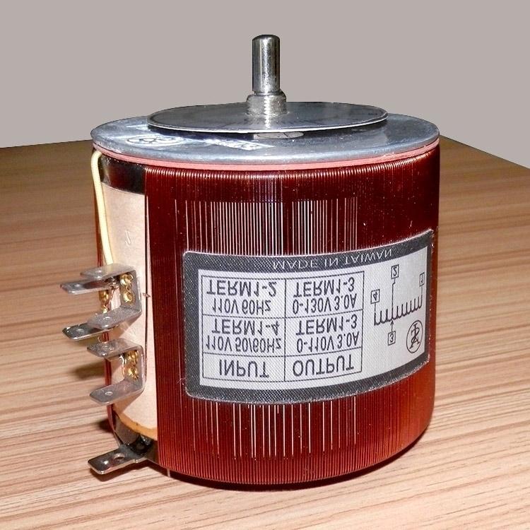 自藕调压器供应-大量供应价位合理的调压器