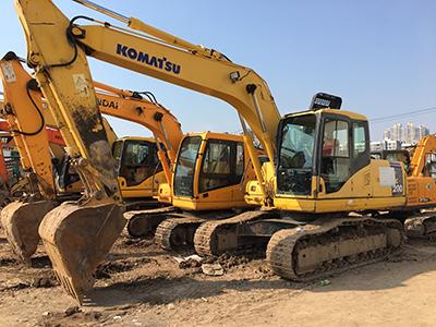 二手小松160-7挖掘机|报价|价格|出售|转让|买卖