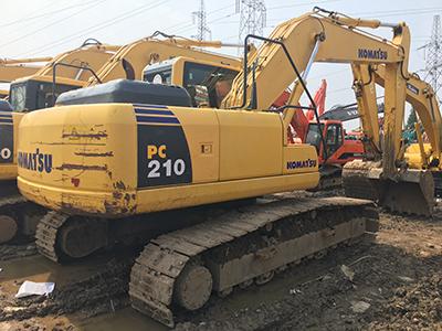 二手小松210-8挖掘机|报价|价格|出售|转让|买卖